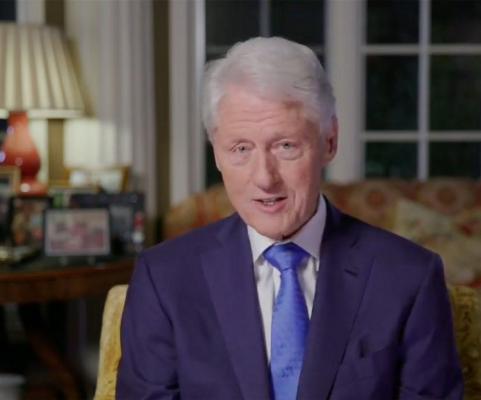 Bill Clinton decries GOP push to replace Ruth Bader Ginsburg as 'hypocritical'