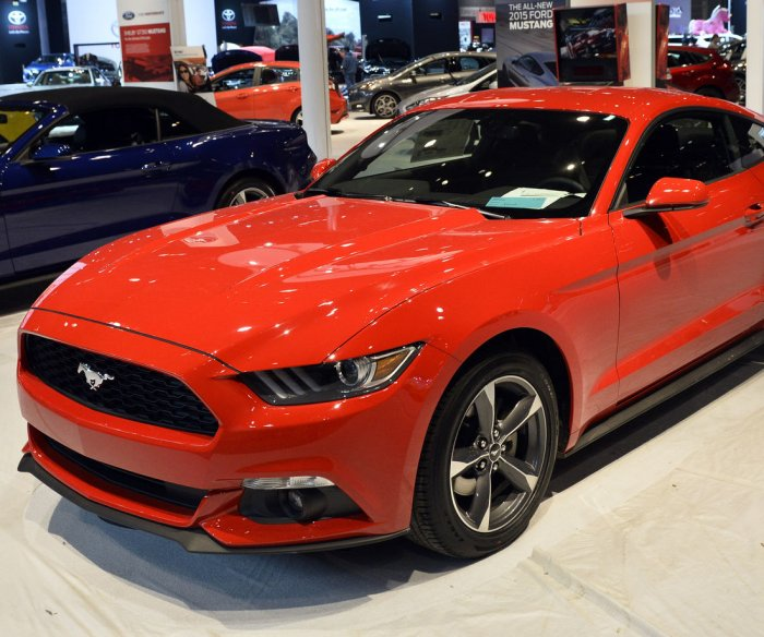 Ford cuts all but 2 passenger cars from North America lineup