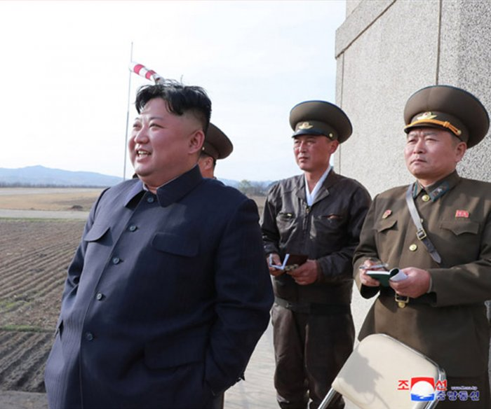 North Korea blasts Japan for wartime past