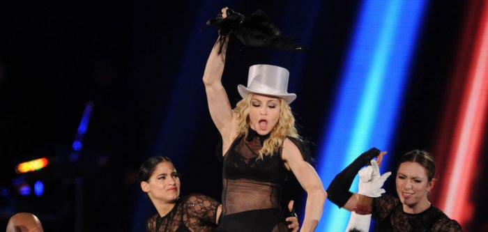 Madonna celebrates her 59th birthday: Photos of the singer through the years