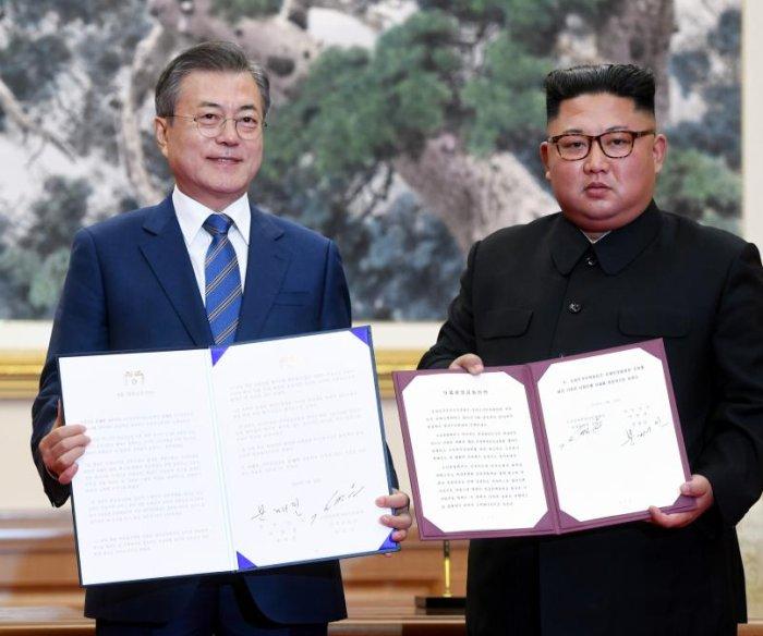 North Korea agrees to dismantle major nuclear facility