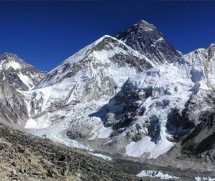 Nepal bans single-use plastics at Mount Everest starting next year