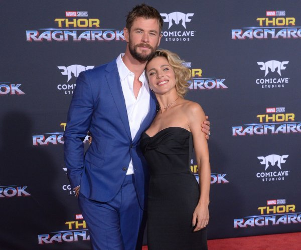 'Thor: Ragnarok' premiere in Los Angeles