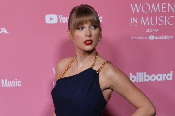 Moments from the Billboard Women in Music red carpet