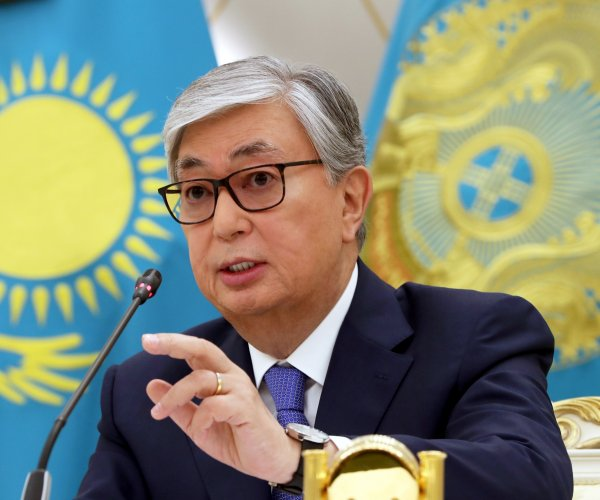 Kazakhstan, Uzbekistan key to U.S. interests in Central Asia