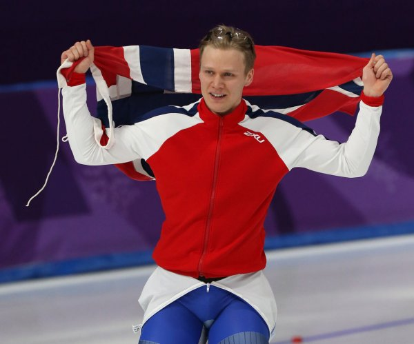 Pyeongchang medal count: Norway claims Olympics-leading 28th