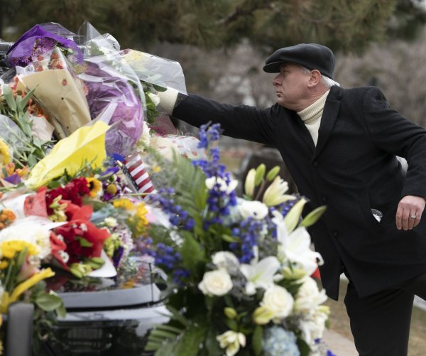 Study finds 30% spike in U.S. gun violence during COVID-19 pandemic