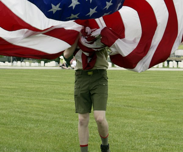Attorneys cite 12,000 cases of sex abuse in Boy Scouts