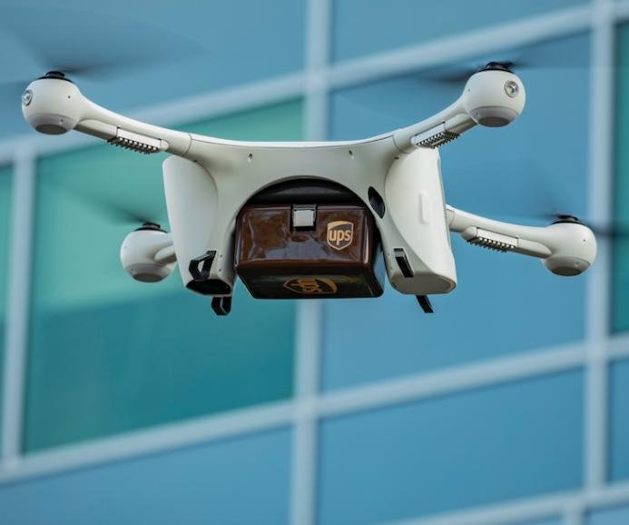 N.C. hospital uses drones to deliver blood in pioneering program