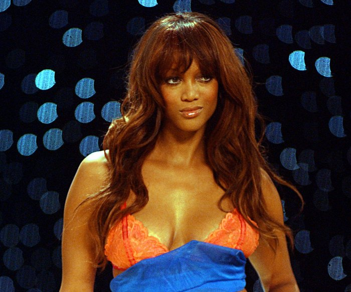 In photos: Tyra Banks through the years