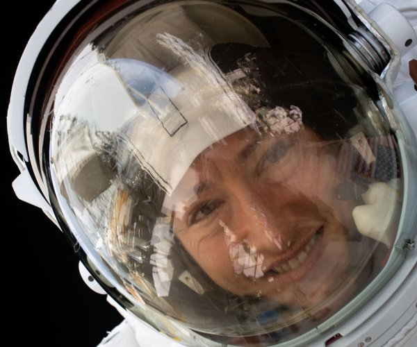 Experience, charisma will steer NASA's choice for first woman moonwalker