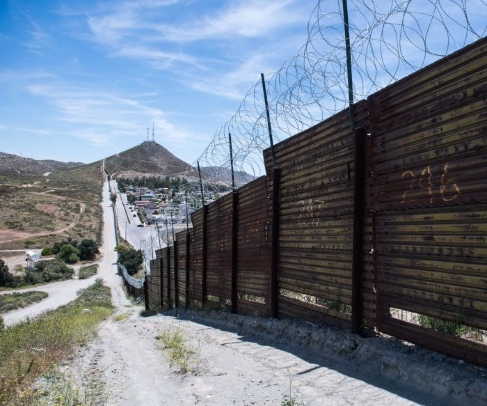 Supreme Court to hear challenges to Trump border wall funding, asylum policy