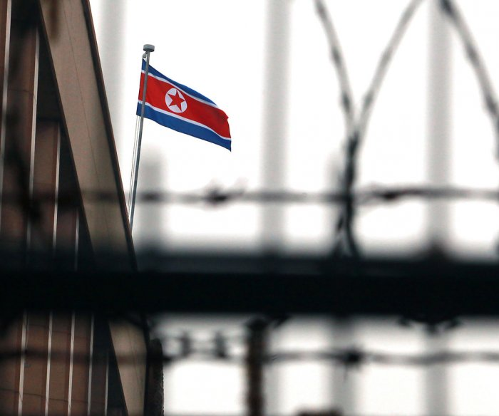 North Koreans endure abuse in detention centers, watchdog says