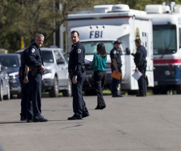 Police: Austin Goodwill blast not related to package bombs