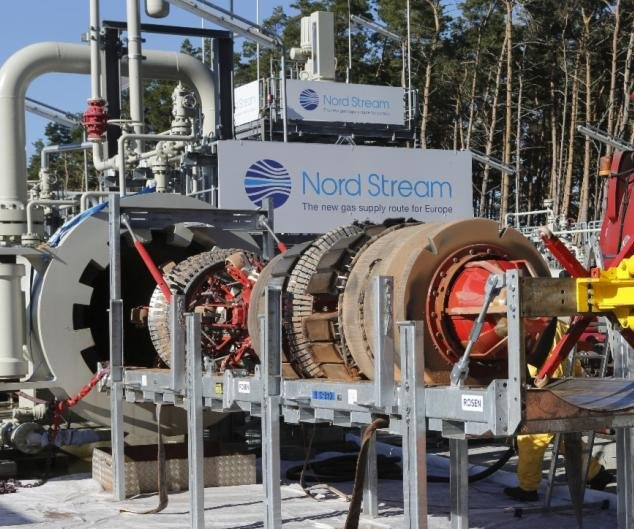 U.S. expresses clear opposition to Russian gas pipeline