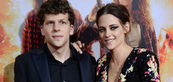 """American Ultra"" premiere in Los Angeles"