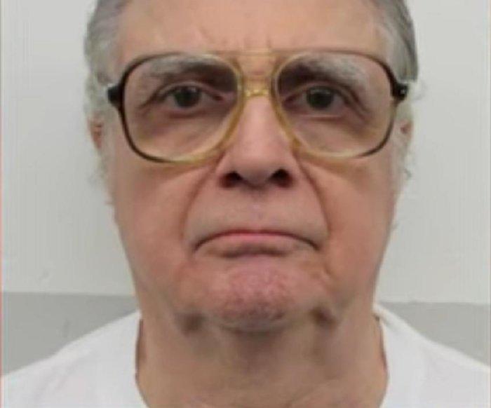 Alabama executes Tommy Arthur, 75, after 34 years on death row
