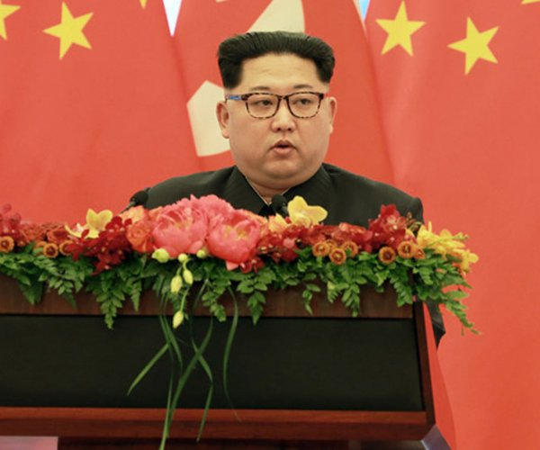 North Korea announces freeze on nuclear, missile tests