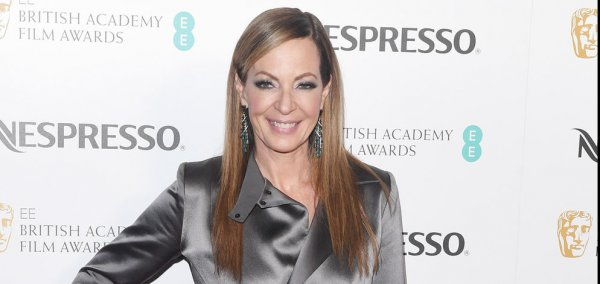 Allison Janney, Octavia Spencer attend BAFTA nominee party