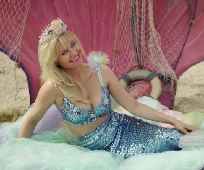 Honey Boo Boo inspired Kirsten Dunst's new show