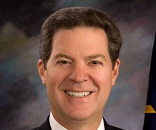 Kansas Gov. Brownback nominated as Trump's religious ambassador