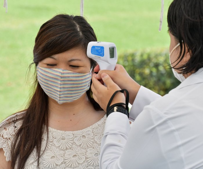 COVID-19: Japan records highest single-day number of cases
