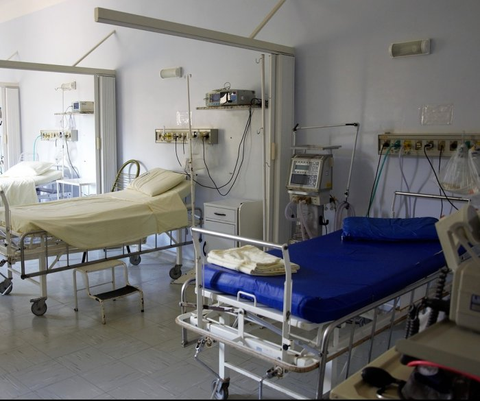 Last-ditch life support system saving COVID-19 patients, study shows
