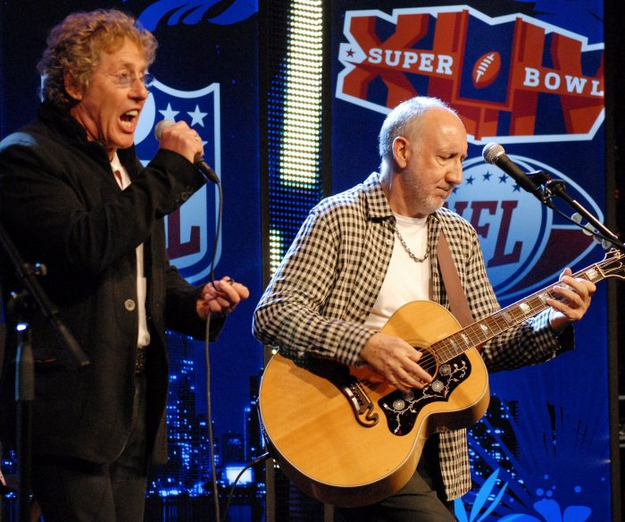 What to stream this weekend: 'Tyson vs. Jaws,' The Who concert