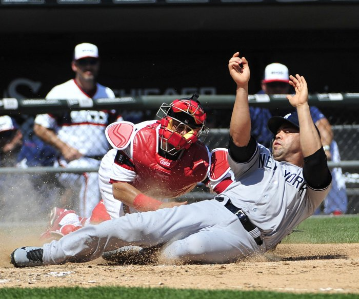 Best of summer baseball 2015