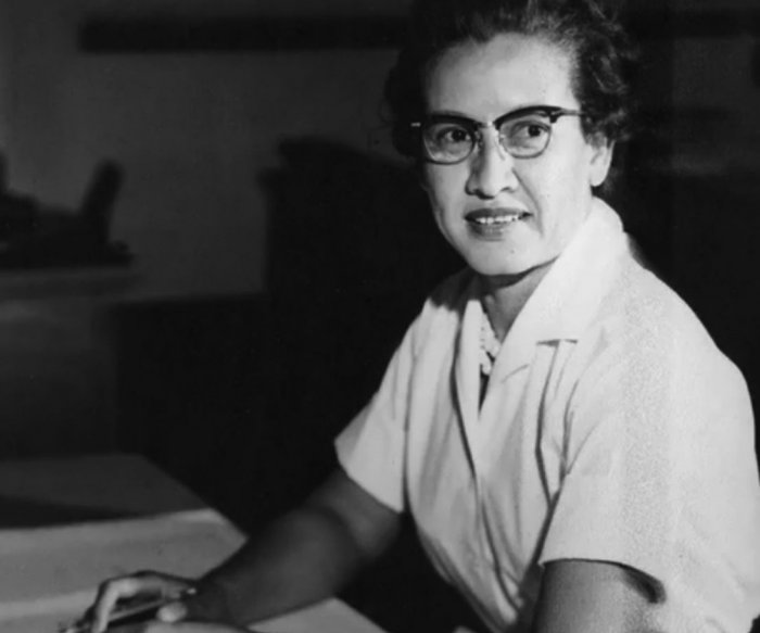 NASA 'human computer' Katherine Johnson of 'Hidden Figures' dies