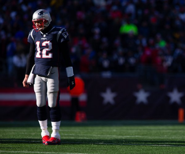 Moments from Tom Brady's career
