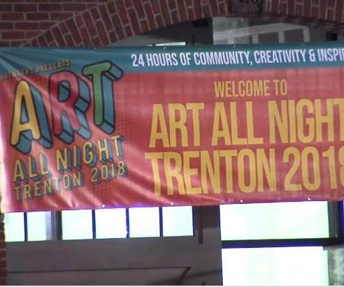 22 injured, suspect killed in N.J. arts festival shooting