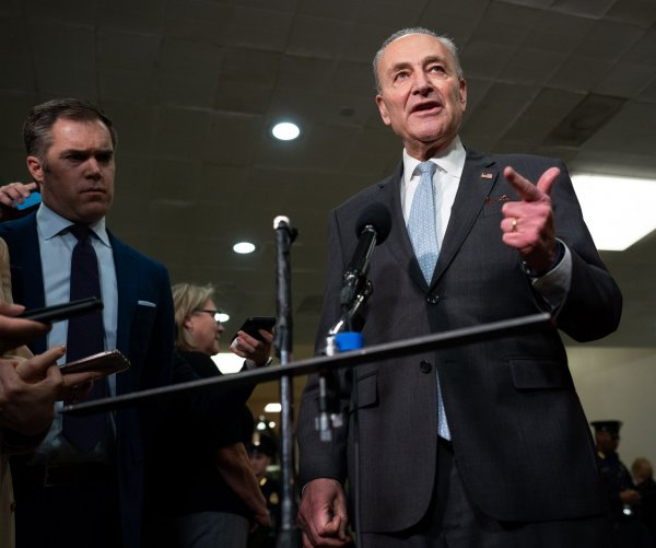 Democrats focus on obstruction to wrap opening arguments