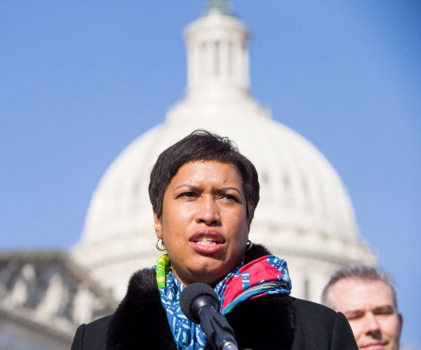 This week in Washington