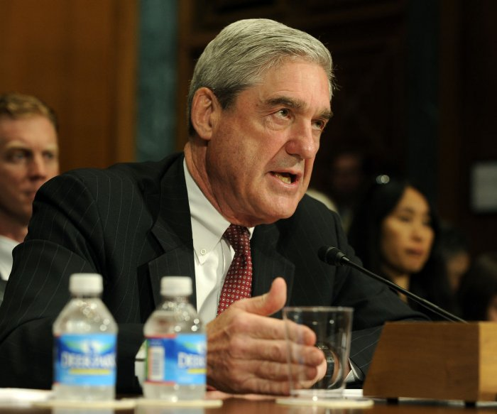 Mueller submits Russia investigation report to attorney general