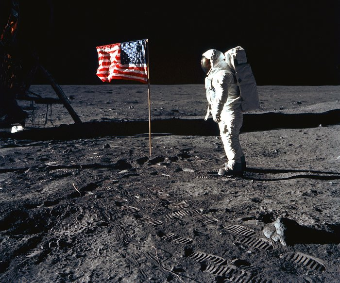 Space archaeologist: Heritage of Apollo must be protected