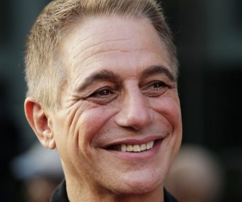 Tony Danza turns 70: a look back