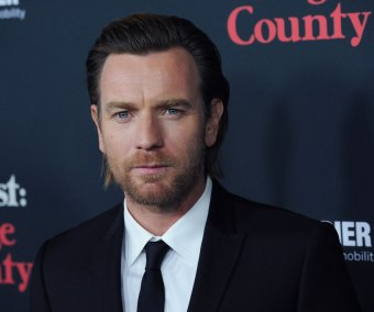 Ewan McGregor turns 50: a look back