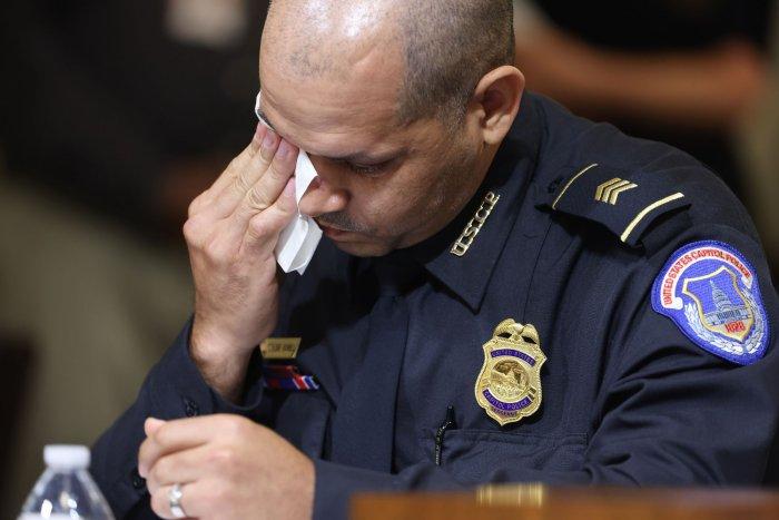 House investigates Jan. 6 attack on U.S. Capitol