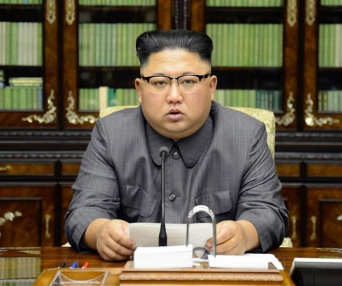 North Korea could test a hydrogen bomb in the Pacific, expert says