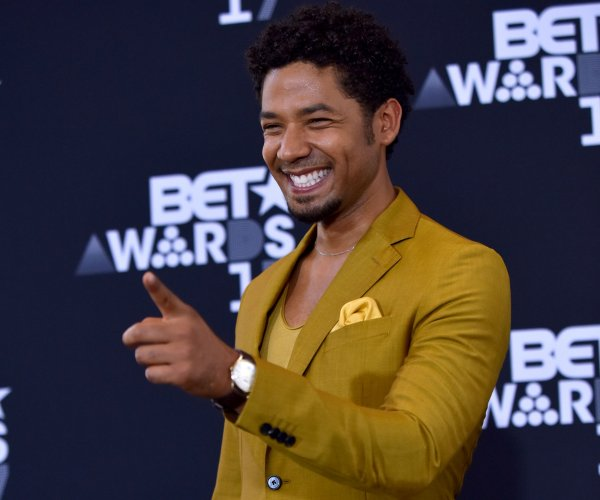 Prosecutors drop charges against 'Empire's' Jussie Smollett