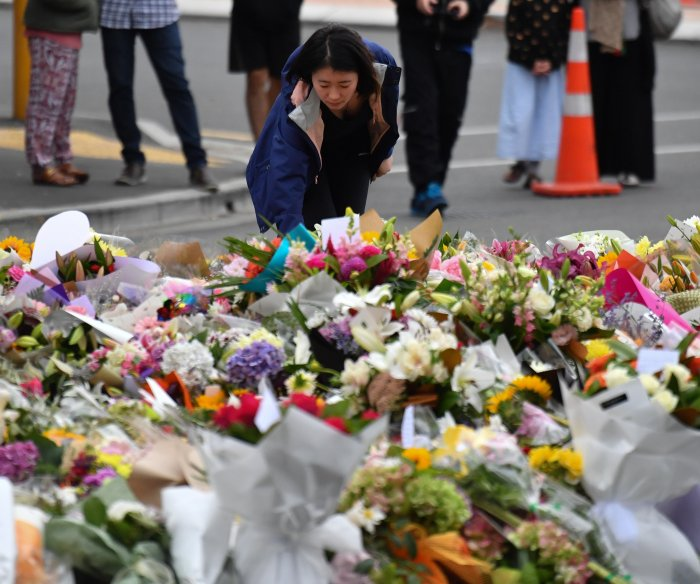 Gun register is next stage of reform after New Zealand shootings