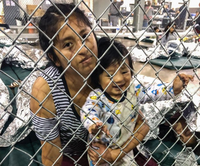 Watch live: DHS chief testifies on migrant family separations