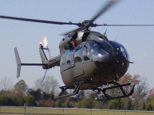 Thailand requests FMS sale of Lakota helicopters