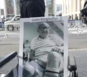 Metropolitan Opera's 'Death of Klinghoffer' premiere draws protesters