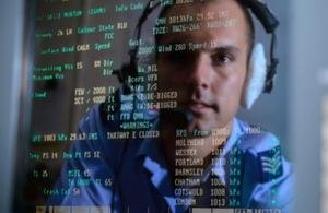 Britain modernizing military air traffic management system