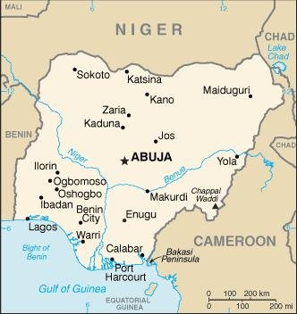 Boko Haram militants use knives, drowning to kill 48 Nigerian fishermen