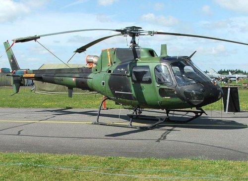 Helibras returns modernized Brazilian Army helicopters