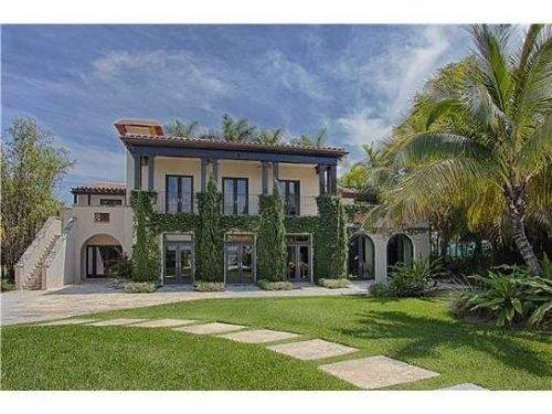 Matt Damon sells Miami Beach home for $15.3 million
