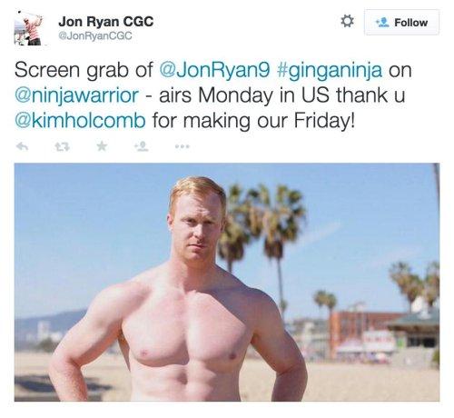 Ninja Punter: Seahawks' Ryan to compete on TV show